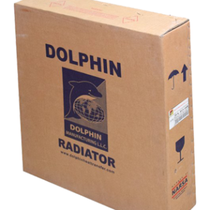 Dolphin Radiators