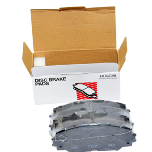 Hitachi Disc Brake Pads